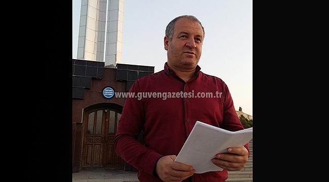 ASİMDER Başkanı Gülbey: Fransa, Suriye'de Ermeni Taburu Kurdu