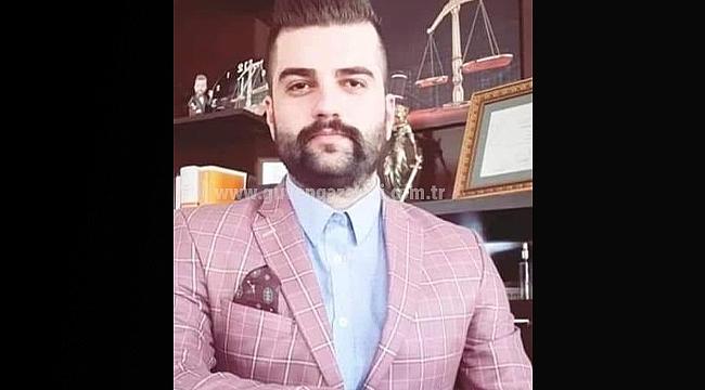 Genç Avukat Uğurcan Dilmen AK Parti Gençlik Kolları Başkanlığına Adaylığını Açıkladı