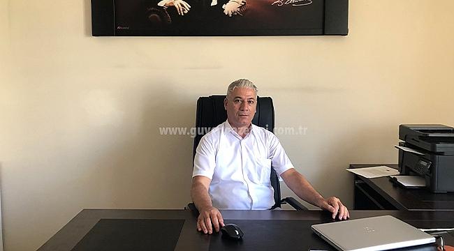 Iğdır Belediyesi İmar Müdürlüğüne Yeni Atama