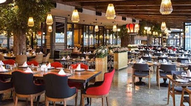 Lokanta, Kafe ve Restaurantların Alacağı Önlemler Açıklandı