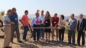 İSTAD Ermenistan'ı Kınadı