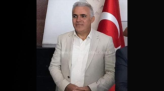 MHP Merkez İlçe Başkanı Zorman İstifa Etti