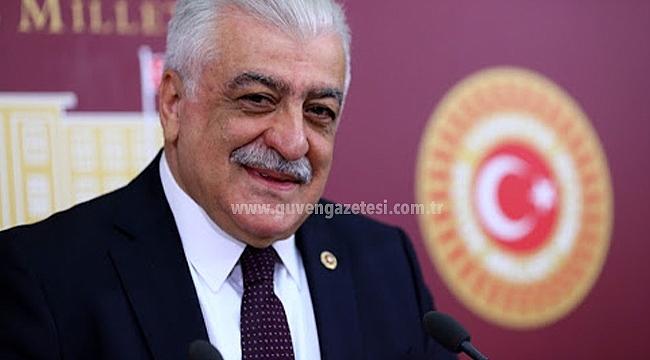 Milletvekili Ayrım'dan Ankara Seferi Müjdesi