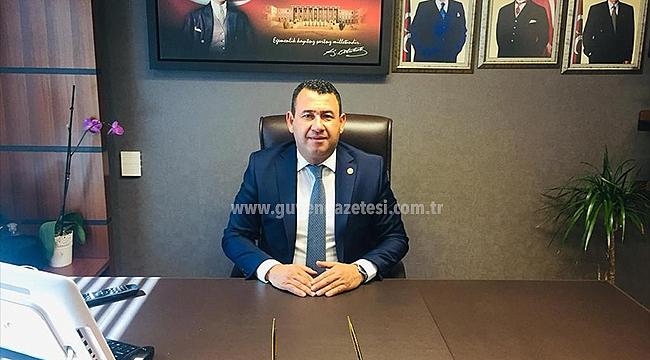 Milletvekili Yaşar Karadağ En Başarılı Milletvekilleri Arasında