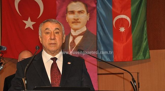 """Serdar Ünsal: """"Asala Yeniden Hortladı"""""""