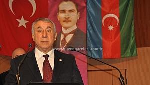 """Serdar Ünsal: """"Ermeniler Yine Oyun Peşinde"""""""