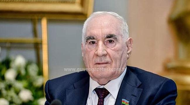 Serdar Ünsal'dan Azerbaycan Milletvekili Fettah Haydarov İçin Taziye Mesajı