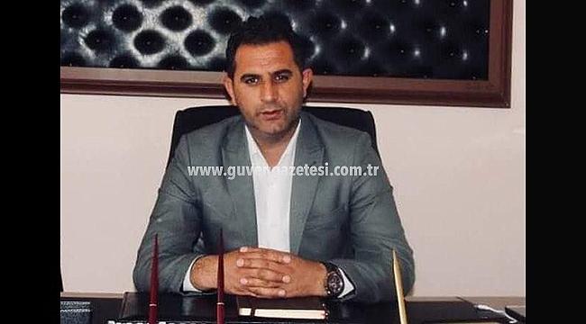 HDP'li Hoşhaber Belediye Başkanı Partisinden İstifa Etti