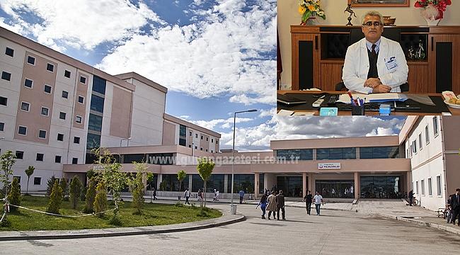 Iğdırlılar Devlet Hastanesine Nevruz Erez İsmini Verilmesini İstiyor
