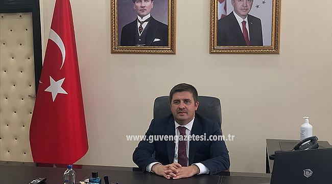 Vali Sarıibrahim Ermenistan'ı Kınadı