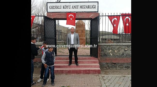"""ASİMDER Başkanı Gülbey: """"Ermenistan Kendi Askerine İşkence Yapıyor"""""""