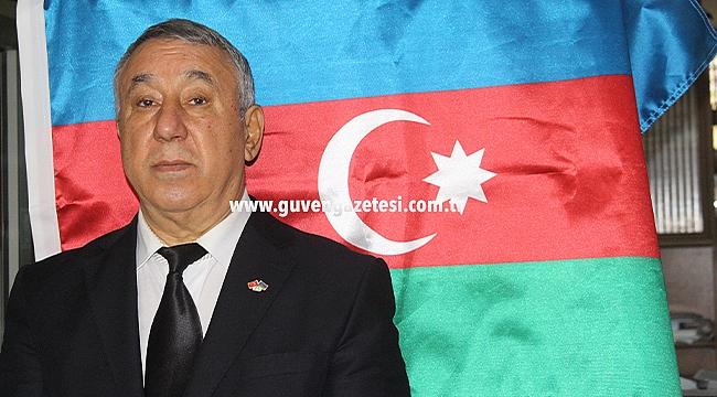"""Serdar Ünsal: """"Ermenistan Yine Oyun Peşinde"""""""