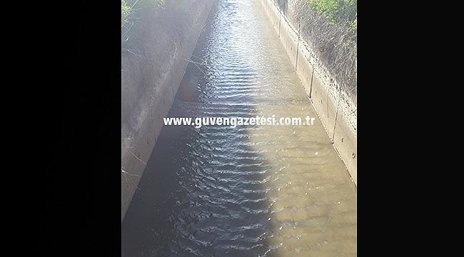 Iğdır'da Sulama Suyu Sıkıntısı Çiftçiyi Perişan Etti
