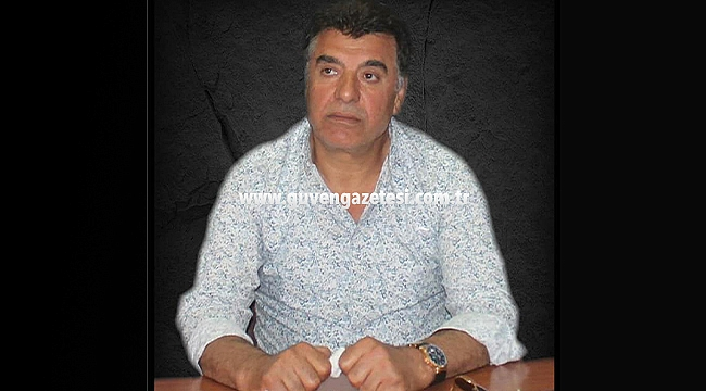 Merhum Mikail Göleli İçin İstanbul'da Taziye Meclisi Düzenlenecek