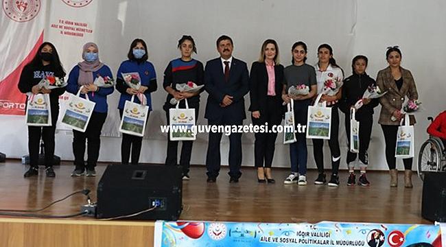 Dünya Kız Çocukları Günü Kutlama Programı Düzenlendi