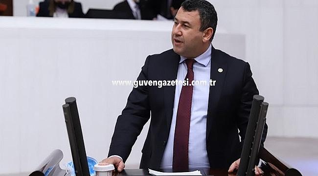 """Milletvekili Karadağ: """"Güvenlik Korucularımızın Özlük Hakları İyileştirilmeli"""""""